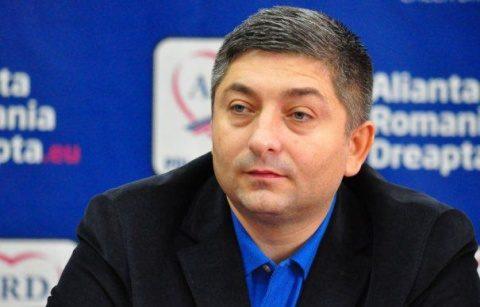 Alin Tișe îndeamnă la grevă administrativă din cauza bugetului, Consiliul Județean Cluj are cheltuieli în plus de 35 de milioane de euro