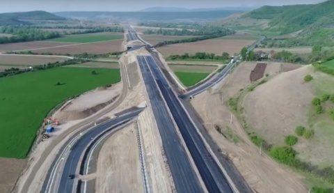 Un ciot din Autostrada Transilvania se amână din nou pe termen nelimitat