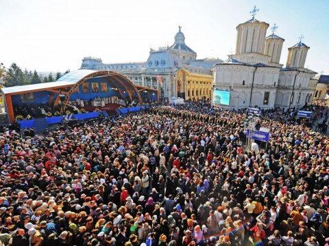 Cultul BOR este decis de către Sf. Sinod, nu de către DSP