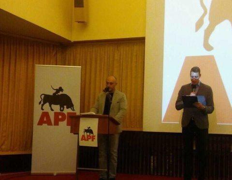 Cehia: România invitată la congresul naţionaliştilor europeni
