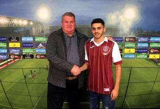 Poli Timisoara merge la TAS pentru a opri transferul la CFR Cluj