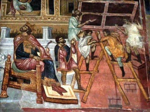 Evanghelia de Duminică: Îmbogățirea în Dumnezeu