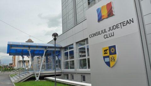 Sediul Consiliului Județean Cluj urmează să devină prima clădire publică verde din România