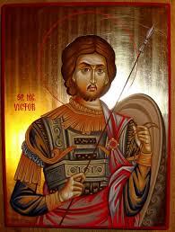 Azi e Sfântul Victor, 11 noiembrie. Citește povestea fantastică