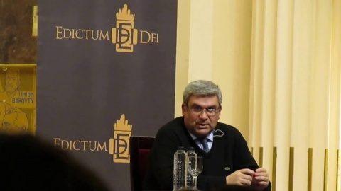 Teodor Baconschi critică interzicerea concertului La Familia de la Cluj-Napoca
