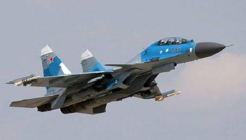 Lituania cere sprijin NATO pentru apararea spatiului aerian la frontiera cu Rusia
