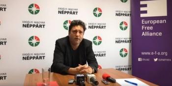 Lider catalan avertizează de la Cluj: Există o dorinţă spre autonomie în Transilvania