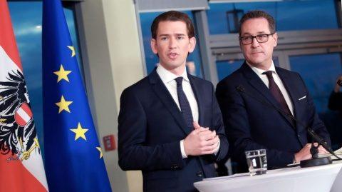"""Austria va folosi preşedinţia UE pentru a construi """"o Europă care protejează"""""""