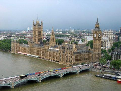 Marea Britanie pregătește o rugăciune colectivă la granițele țării împotriva amenințărilor actuale la adresa credinței