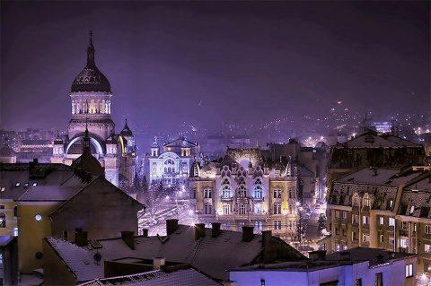 Singapore intenționează sa investească la Cluj-Napoca