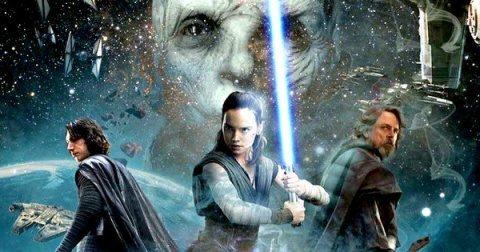 Ultimul Jedi sau speranța nu moare niciodată în fața răului!