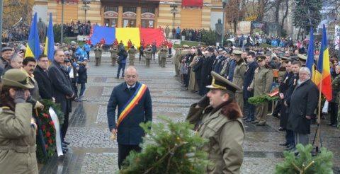 Clujenii sunt invitați duminică, 29 iulie, de la ora 17.30, săsărbătoarească Ziua Imnului Național