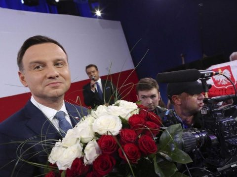 Partidul aflat la putere în Polonia primeste o lovitura grea. Noile legi ale Justitie sunt neconstitutionale