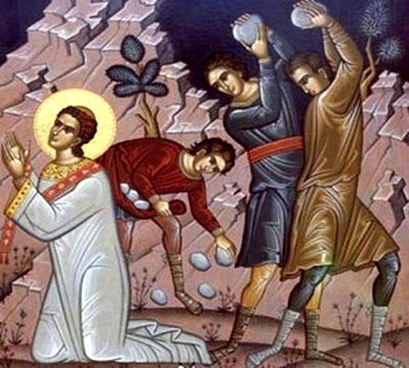 Sfântul Ștefan, primul diacon și martir al Bisericii