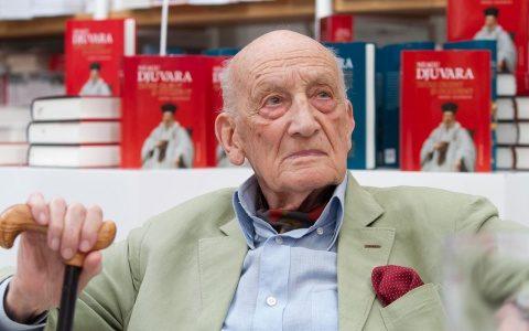 Neagu Djuvara – un istoric între Levant, Fanar și liberalism