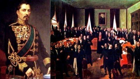 Mercenarii polonezi au încercat să împiedice dubla alegere a lui Cuza pe 5/24 ianuarie 1859