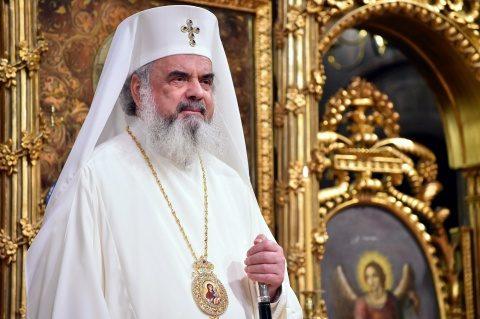 """Patriarhul Daniel vrea """"ca atunci când dialogăm cu alte popoare să o facem cu demnitate, nu cu un complex de inferioritate"""""""