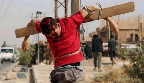 6000 de creștini uciși de islamiști în Nigeria