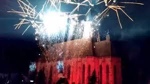 Revelion Cluj-Napoca 2018 – Primii 100 de ani împreună! (Video)