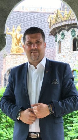 """Robert Muzsic: """"Diaspora ar trebui să aibe doi reprezentanți pe locuri eligibile pentru europarlamentare""""!"""