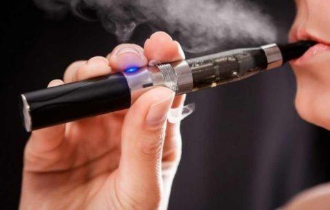 Țigări electronice care distrug sănătatea