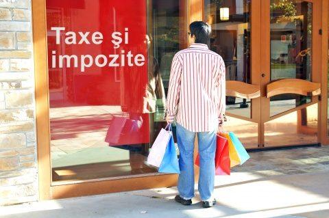 Falimentul financiar al P.S.Dragnea: poşta română şi impozitarea BOR!