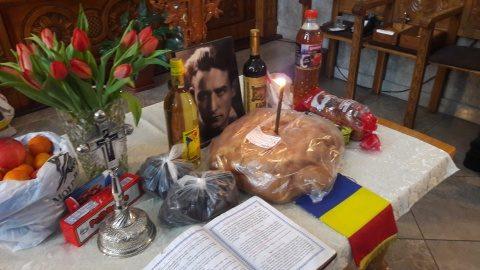 Clujenii l-au celebrat pe Valeriu Gafencu: 18 februarie – 66 de ani de la trecerea la cele veșnice a Sfântului Închisorilor