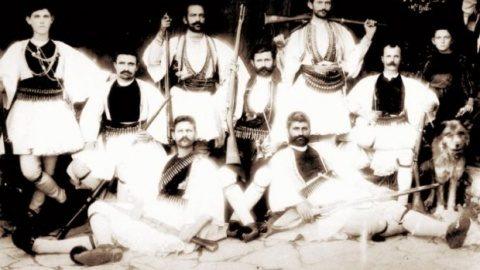 Primul stat modern aromân din Balcani s-a înființat pe 29 august 1917: Principatul Pindului