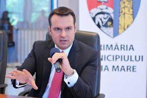 Primar celebru: Un oficial al Ambasadei SUA i-ar fi sugerat pe cine să pună viceprimar