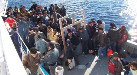 România dispusă să preia imigranți de pe Marea Mediterană
