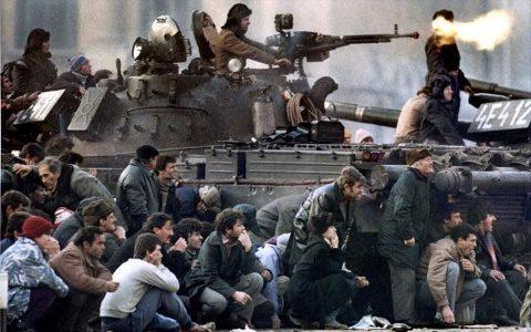 Parlamentul European va adopta o rezoluţie despre Revoluţia din România