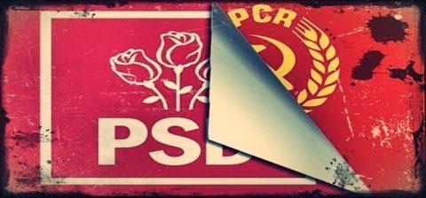 Sediu PSD a fost atacat cu sticle incendiare. Război intern?