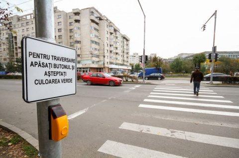 Modificări semaforizare la Cluj-Napoca