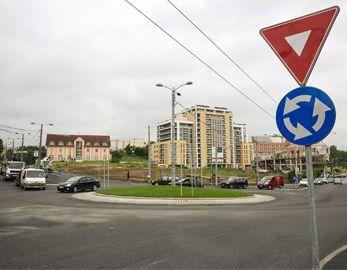 Noi reglementări de circulație str. Alexandru Vaida Voevod și Teodor Mihali
