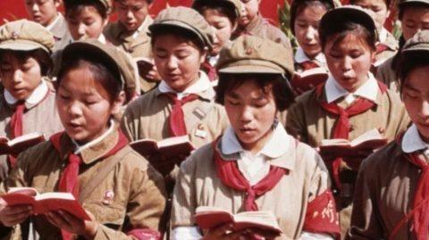 """Esența comunismului """"progresist"""": canibalismul social și falimentul moral"""