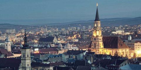 Își continuă acensiunea sectorul IT în Cluj Napoca?