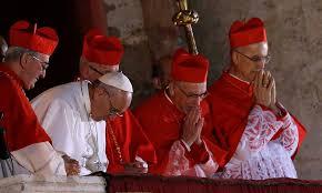 """Papa Francisc devine tot mai """"socialist"""" de Paşti?"""