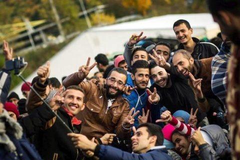 România va prelua un număr mare de imigranți extracomunitari din Malta