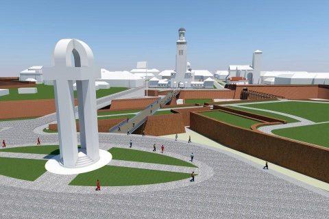 Se pare că mai multe contracte, inclusiv cel pentru Monumentul Unirii de la Alba Iulia, au fost rătăcite de către funcționari