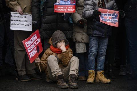 """Tot mai mulți norvegieni părăsesc """"raiul"""" socialist din țările nordice!"""