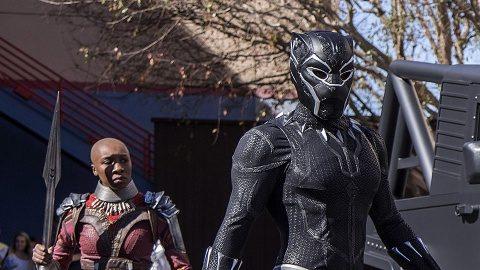 Black Panther, primul film proiectat in Arabia Saudita, dupa o interdictie de 35 de ani