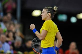 Simona Halep despre scandalul din sanul echipei Romaniei de Fed Cup