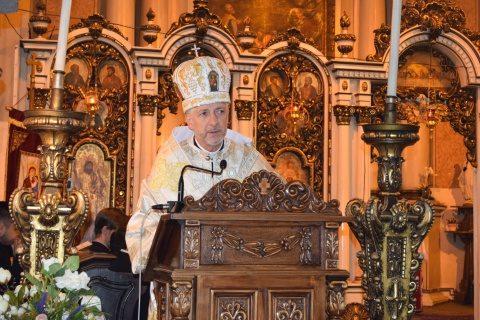 SCRISOAREA PASTORALĂ a PS Florentin CRIHĂLMEANU, Episcopul Eparhiei greco-catolice de Cluj-Gherla