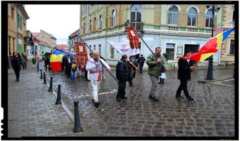De Florii la Târgu -Secuiesc, procesiune religioasă ortodoxă