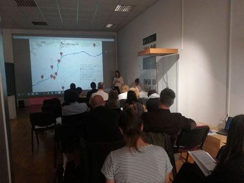 Viitorul orașelor europene la Muzeul Național de Istorie a Transilvaniei