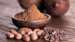 Pudra de cacao protejează memoria