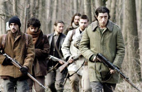 """Organizația """"Gărzile Libertății"""". O pagină glorioasă a rezistenței armate anticomuniste"""