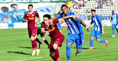 Gino Iorgulescu: CFR Cluj va câștiga campionatul