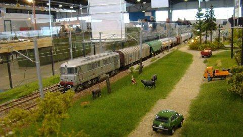 Modernizare linie ferată Cluj – Oradea