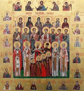 """Procesiunea """"Calea Mărturisitorilor Români"""". Martirii de la Poarta Albă vor fi comemorați în Duminica Sfinților Români"""
